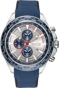 Мужские часы Nautica NAPOBP902 фото 1