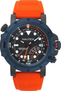 Мужские часы Nautica NAPPRH013 фото 1