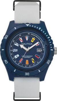 Мужские часы Nautica NAPSRF002 фото 1