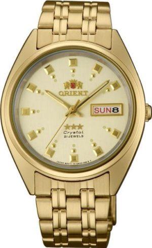 Orient AB00001C 3 Stars