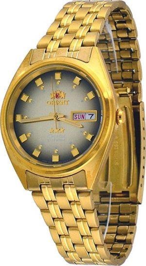 Orient AB00001P 3 Stars