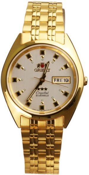 Orient AB00001W 3 Stars