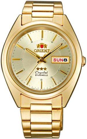 Orient AB00004C 3 Stars