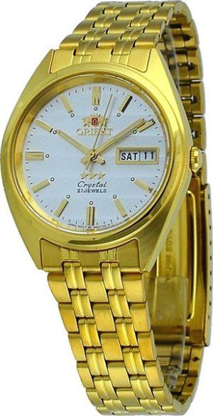 Orient AB00008W 3 Stars
