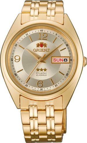 Orient AB0000CC 3 Stars