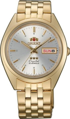 Orient AB0000FW 3 Stars