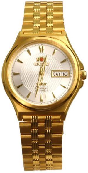 Orient AB02001W 3 Stars