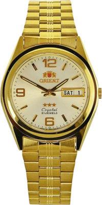 Orient AB04001W 3 Stars