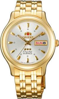 Orient AB05004W 3 Stars