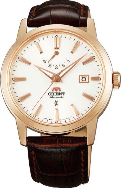 Мужские часы Orient AF05001W фото 1