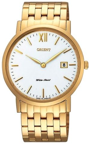 Orient GW00001W Dressy Elegant Gents