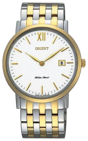 Orient GW00003W Dressy Elegant Gents