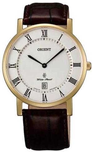 Orient GW0100FW Dressy