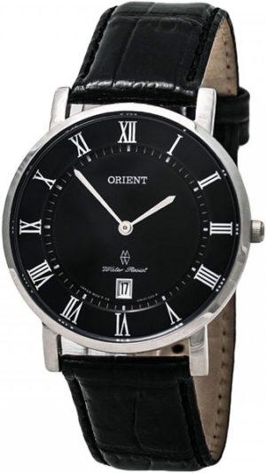 Orient GW0100GB Dressy Elegant Gents