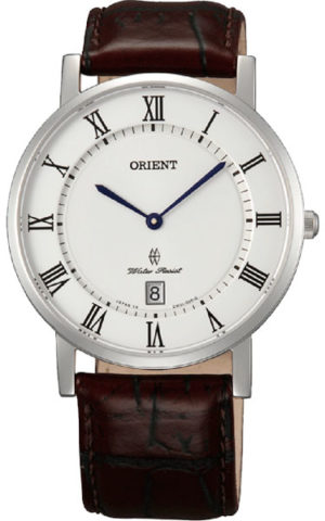 Orient GW0100HW Dressy
