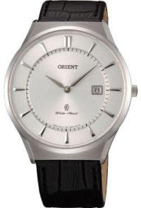 Orient GW03007W Dressy Elegant Gents