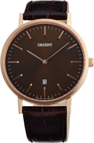 Orient GW05001T Dressy Elegant Gents