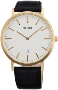 Orient GW05003W Dressy Elegant Gents