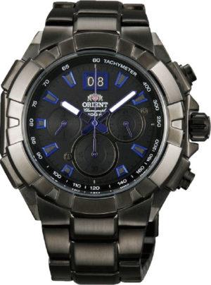 Orient TV00001B Sporty
