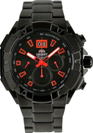 Orient TV00004B Sporty