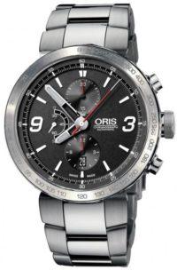 Мужские часы Oris 674-7659-41-63MB фото 1