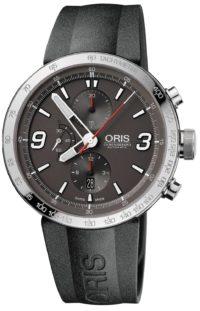Мужские часы Oris 674-7659-41-63RS фото 1