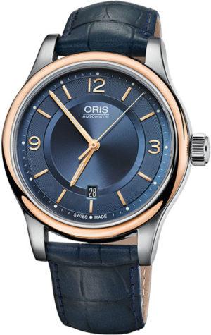 Oris 733-7594-43-35LS Classic