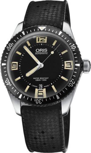 Oris 733-7707-40-64RS Divers