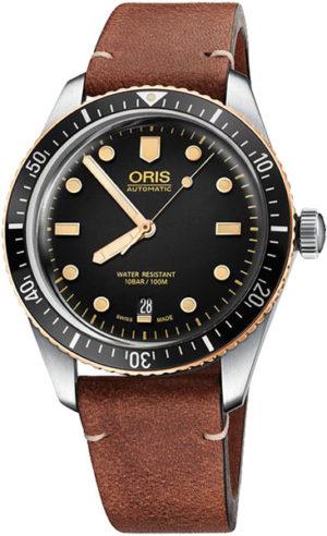 Oris 733-7707-43-54LS Divers