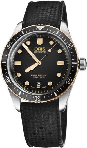 Oris 733-7707-43-54RS Divers Sixty-Five