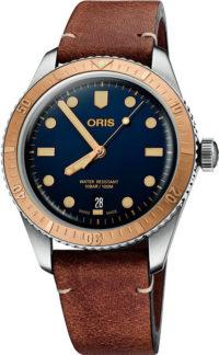 Мужские часы Oris 733-7707-43-55LS фото 1