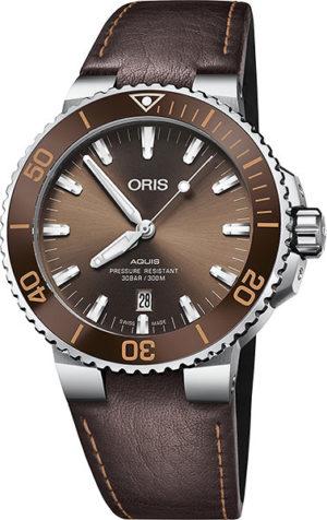 Oris 733-7730-41-52LS Aquis
