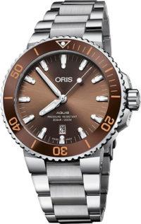 Oris 733-7730-41-52MB Aquis