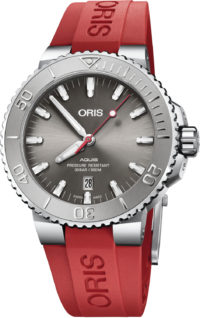 Мужские часы Oris 733-7730-41-53RS фото 1