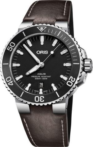 Oris 733-7730-41-54LS Aquis