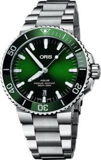 Oris 733-7730-41-57MB Aquis