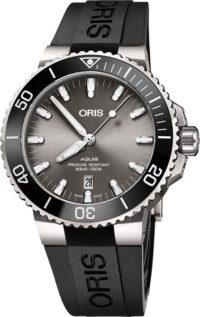 Мужские часы Oris 733-7730-71-53RS фото 1