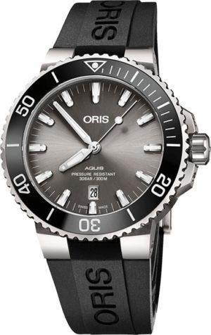 Oris 733-7730-71-53RS Aquis