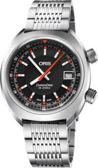 Мужские часы Oris 733-7737-40-54MB фото 1