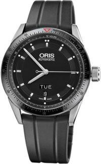 Мужские часы Oris 735-7662-44-34RS фото 1