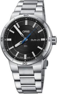 Мужские часы Oris 735-7752-41-54MB фото 1
