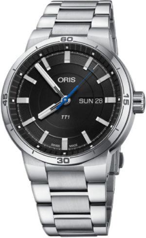 Oris 735-7752-41-54MB TT1 Day Date