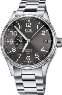 Мужские часы Oris 748-7710-40-63MB фото 1