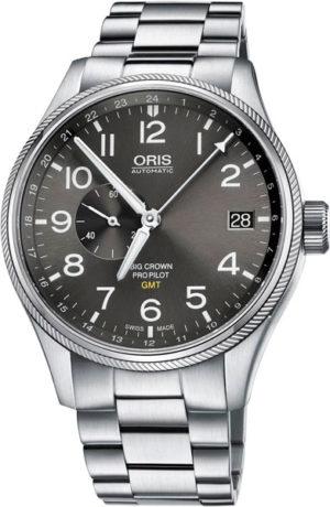 Oris 748-7710-40-63MB Big Crown ProPilot