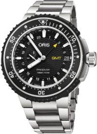 Мужские часы Oris 748-7748-71-54MB фото 1