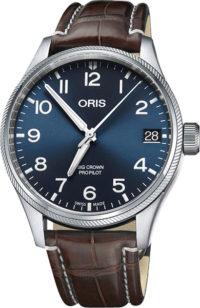 Мужские часы Oris 751-7697-40-65LS фото 1
