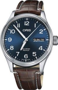 Мужские часы Oris 752-7698-40-65LS фото 1