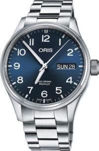 Мужские часы Oris 752-7698-40-65MB фото 1