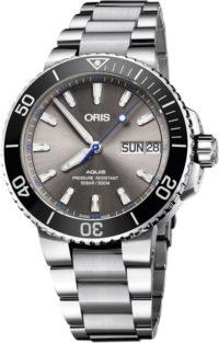 Oris 752-7733-41-83MB Aquis Hammerhead