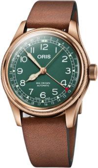 Мужские часы Oris 754-7741-31-67LS фото 1